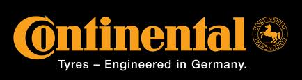 Continental Tyres - Engineered in Germany - Sold in the UK by: A&R Racing Services