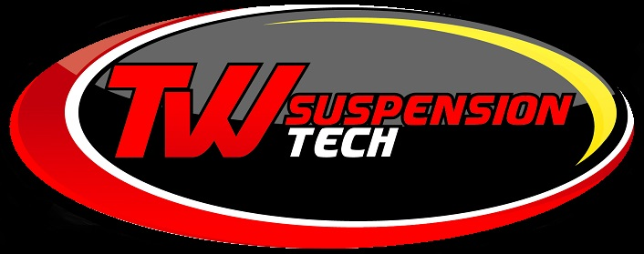 TW Suspension Tech - Appointed Suspension Specialists for the 2017 ThundersportGB paddock