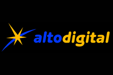 Alto Digital logo